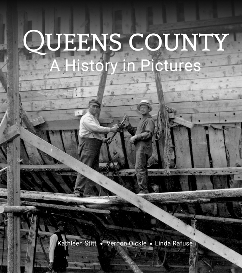 Queens County Cover small
