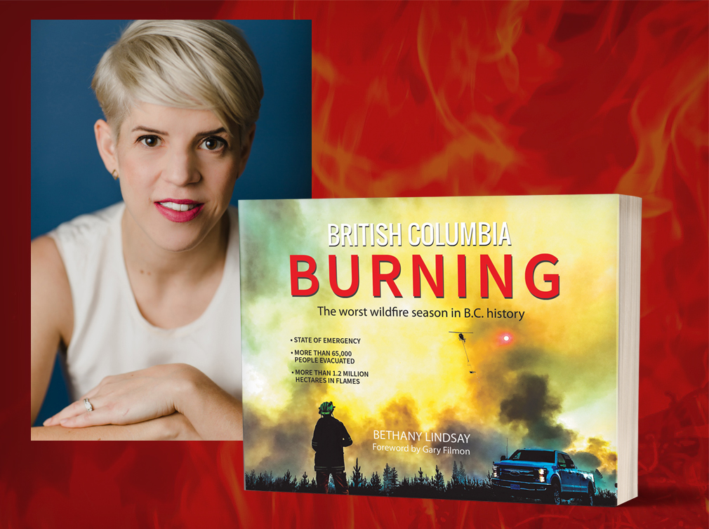 BC Burning article image