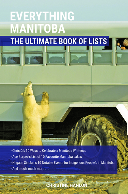 Manitoba Book of Lists Cover SM