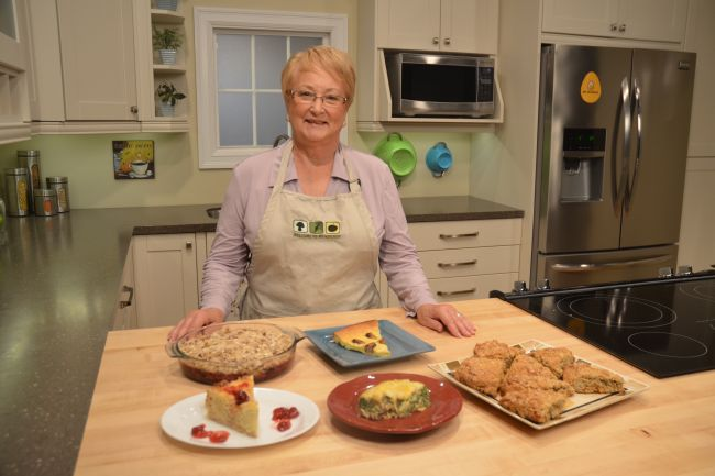 Joan Cooking Kings Co News